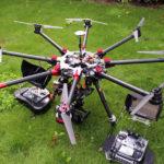 Les drones, des outils de guerre